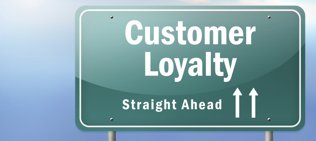 Customer Loyalty-486999505